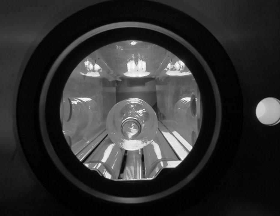 insensiv Bildverarbeitung intelligente Kamerasysteme