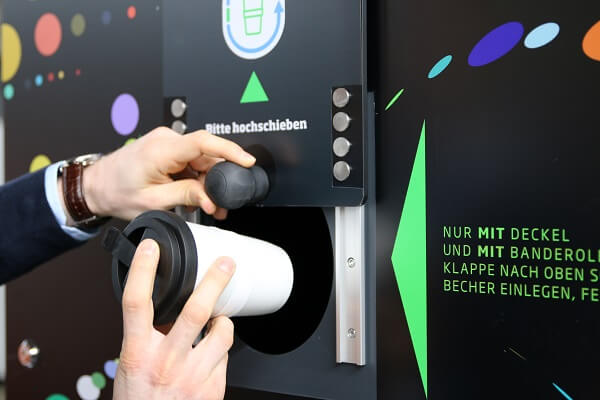 insensiv Branchen Recycling