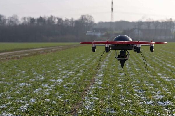 insensiv UAV Assistenzsystem CCS Assist