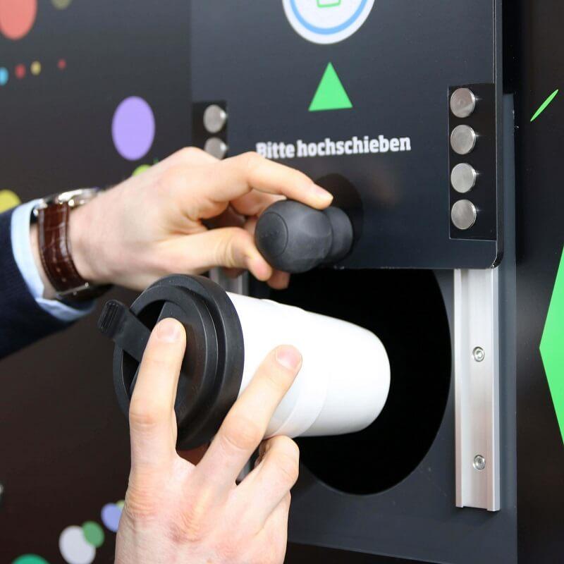 insensiv image processing solutions reverse vending