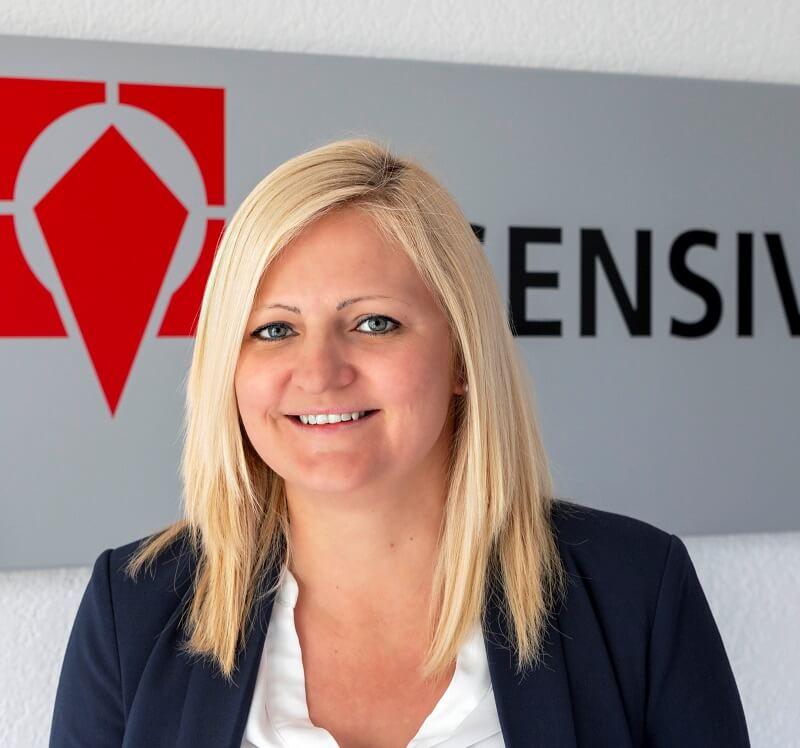 Kathrin Schmidt Personal & Karriere insensiv Gmbh